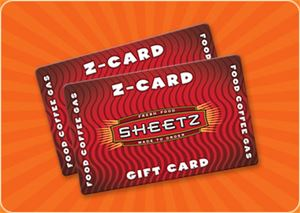 """Apr 17, · Sheetz recently marked the start of its new loyalty card program, giving customers the opportunity to become official """"Sheetz Freakz."""" MySheetz card holders now receive points on nearly every in-store purchase and can choose customized rewards."""